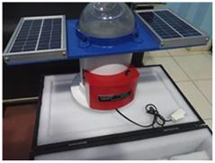 Surya Jyoti - Micro Solar Dome